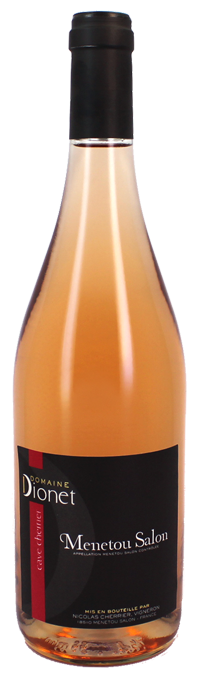 bouteille-rose-domaine-dionet